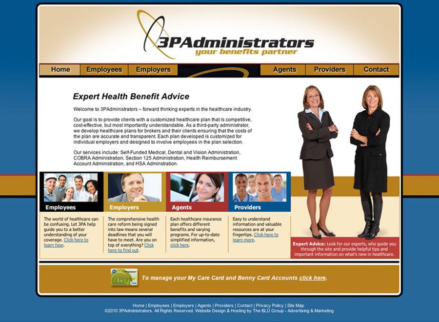 3PA_homepage
