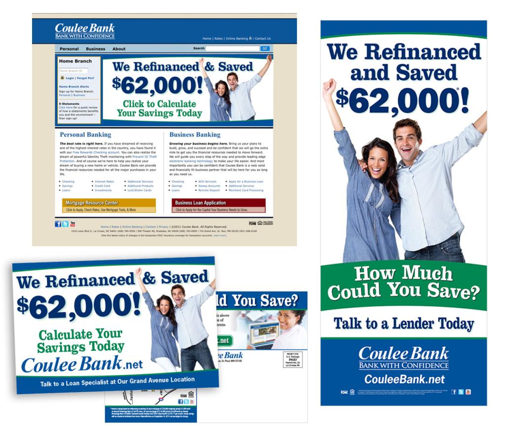 62kSaved_RefinanceCampaign