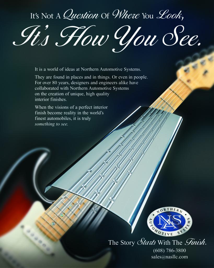 Guitar Ad
